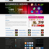 Dazzle India Technologies - web design & development company's Portfolio